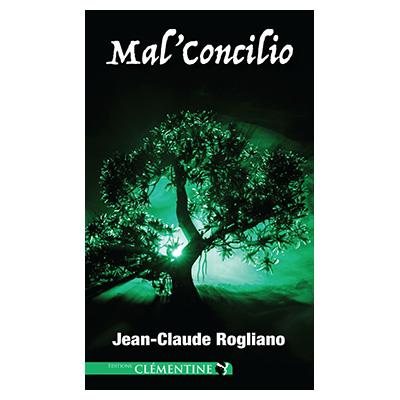 Mal'concilio - Jean-Claude Rogliano recto